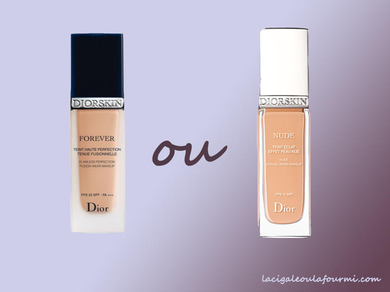 forever ou nude?