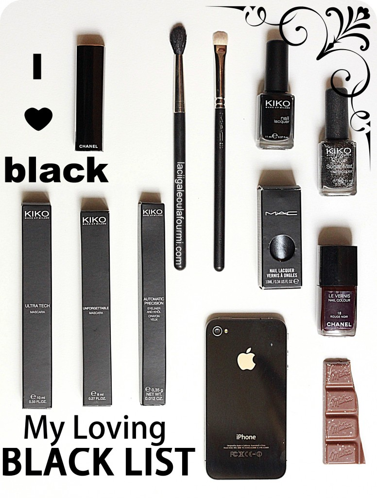 loving black-list
