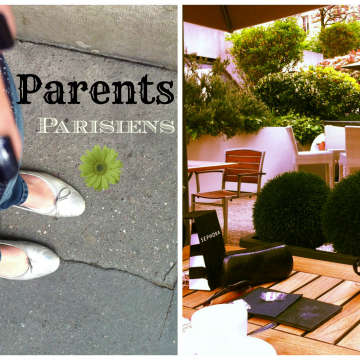 Parents Parisiens