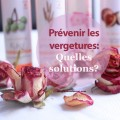 vergetures, solution, huile, aroma-zone